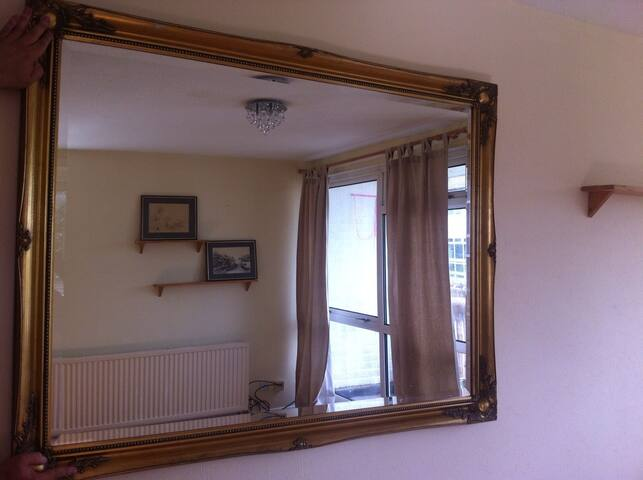 Cosy apartment in Worcester - Worcester - Apartment