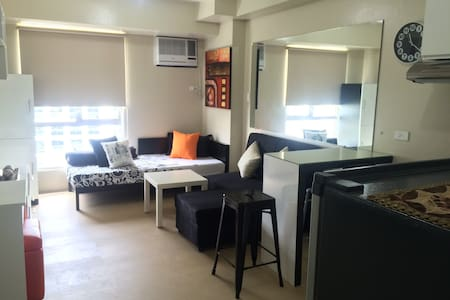 Cute Studio Unit in IT Park Cebu - Cebu  - Appartement