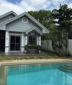 Panglao Bed and Breakfast - Panglao - Hus