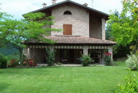 Villa in collina - Sartorano