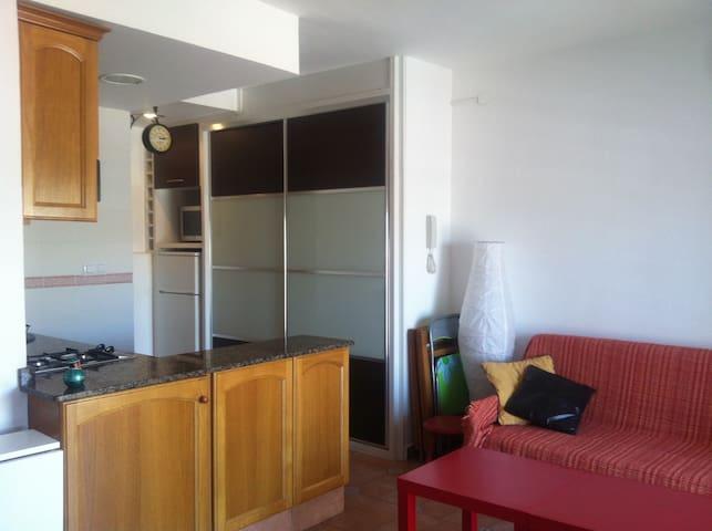 Cool Loft at the beach - Faro de Cullera - Apartamento