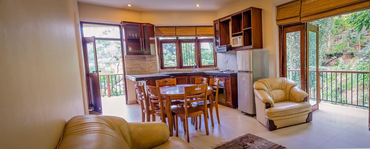 Lake Reach Residence - Kandy - Lägenhet