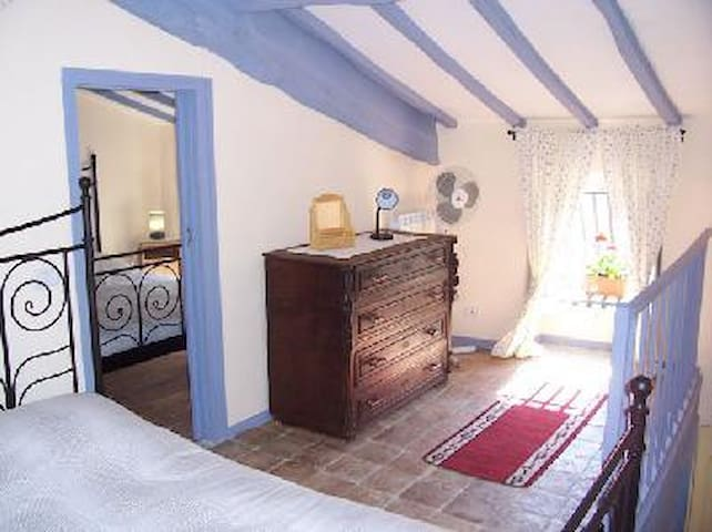 B&B Maison Dina - Collepardo - Bed & Breakfast