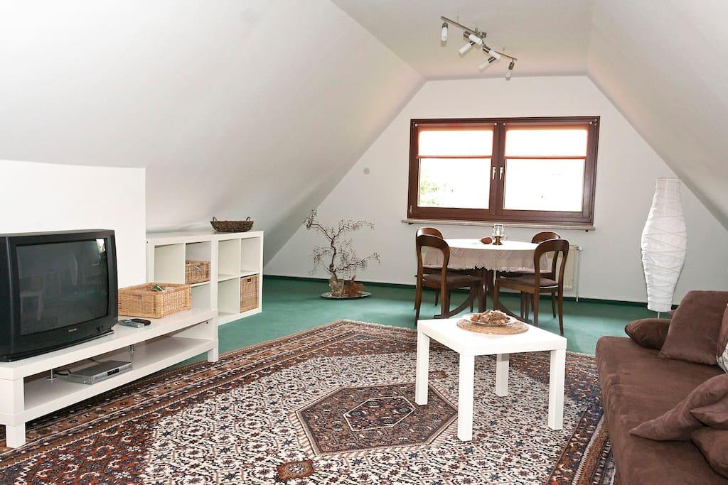 Wohnung Kempen