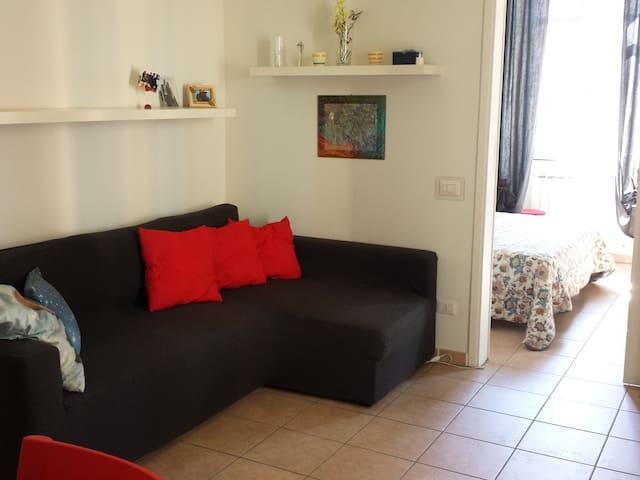 Funny apartment in Rome - Roma - Apartment