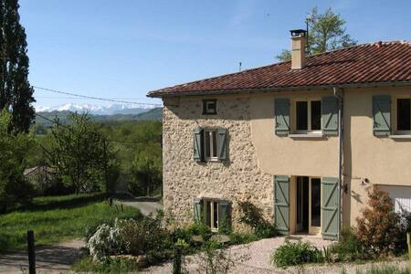 Bed and breakfast in countryside ! - Cérizols