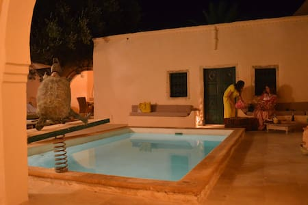 Dar Atyqua - Djerba Midun - Bed & Breakfast