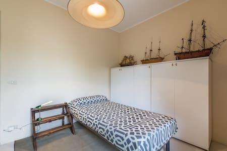B&B La Villa - single room - Seriate - Apartemen