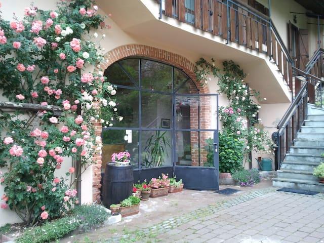 Casa Magnina - Lurisia - Apartament