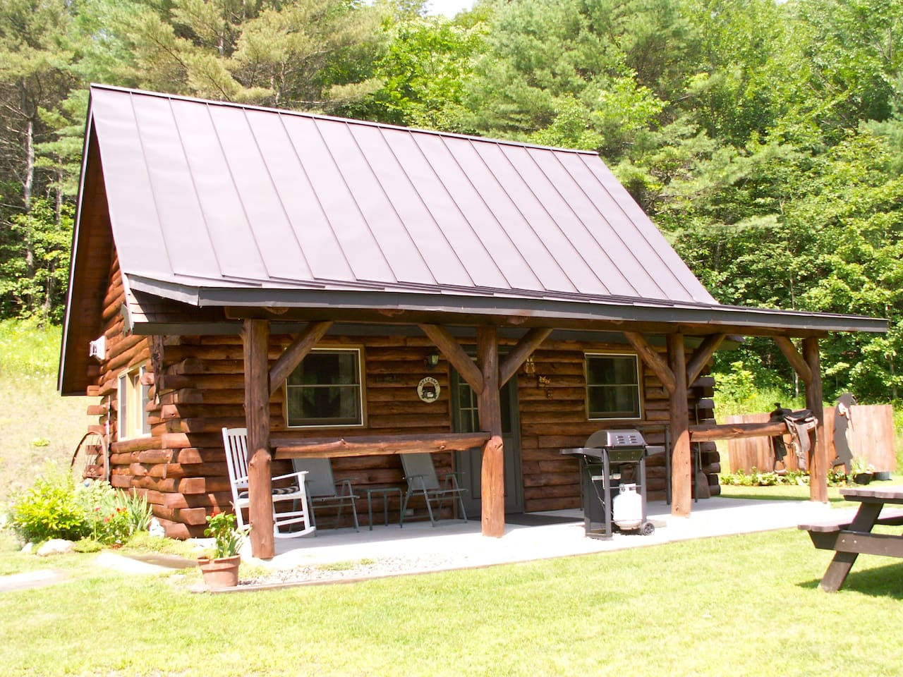 new six winter extremely in for cabins property magazine airbnb england boston rent this quaint vermont to
