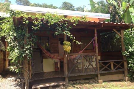 Cabinas Orosi - Orosí - House