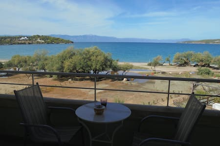 MALINDY ROOMS NEARBY SPETSES-HYDRA - KRANIDI