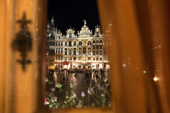 Grand-Place Luxury Residence - Bruxelles - House