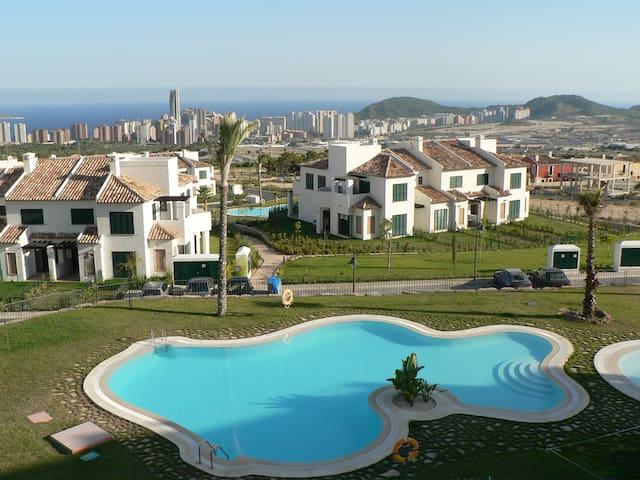 Luxury Apartment with amazing views