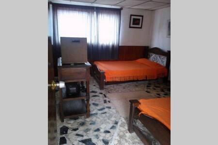 Habitación con 2  camas sencillas - Salento