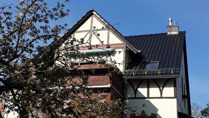 """Apartement """"Biberpelz"""" near Berlin"""