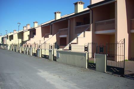 Villetta Easy primo piano - Lido delle Nazioni