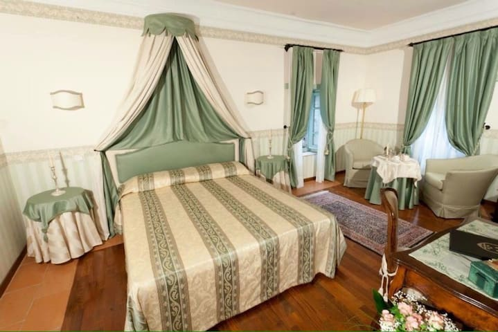 Junior Suite - Petrignano - Castello