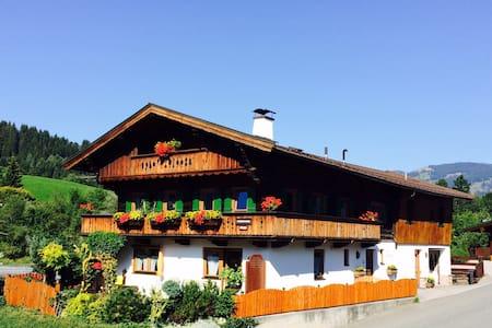 Haus Krunegg - Lakás