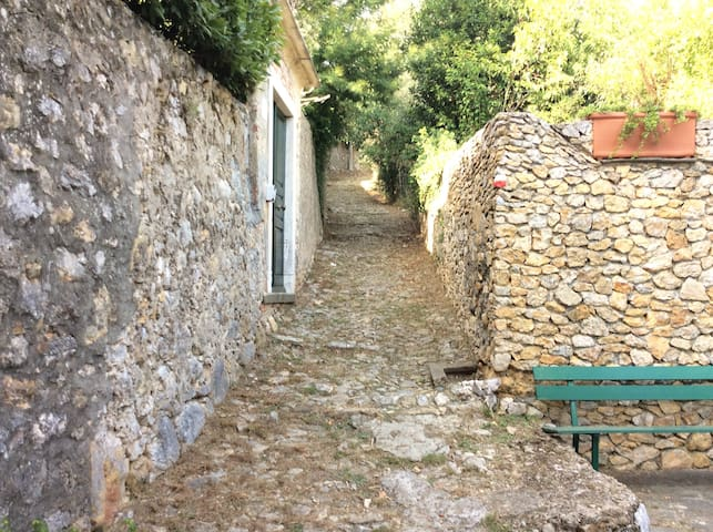 Piccola Residenza Giulia - Lerici - House