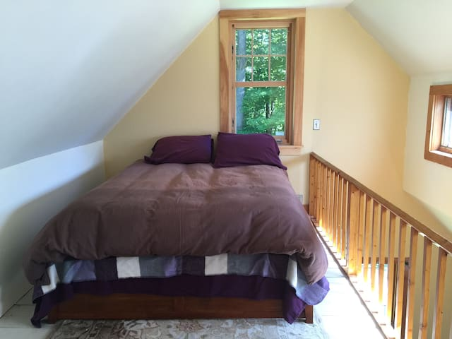 Cozy Apartment - Newfane - Apartamento