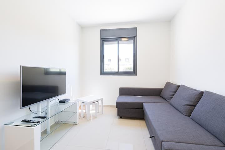 2 bdrm apt awaits you in Buchman, Modiin