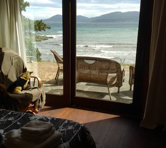 The Ultimate... Tranquil Spot by the Sea - Pender Island