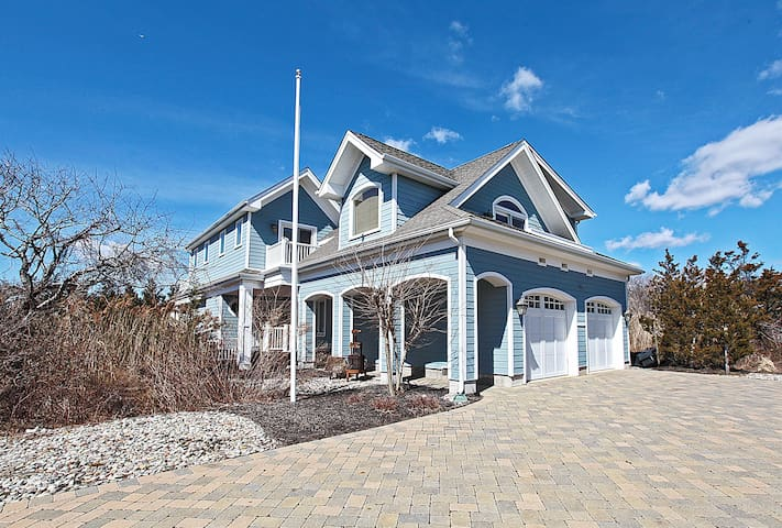 2017 Fabulous Jersey Shore Home - Mantoloking