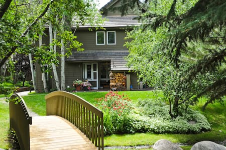 AFFORDABLE LUXURY IN  VAIL VALLEY