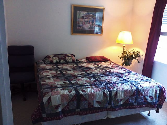 Great Room in University Area - Charlotte - House