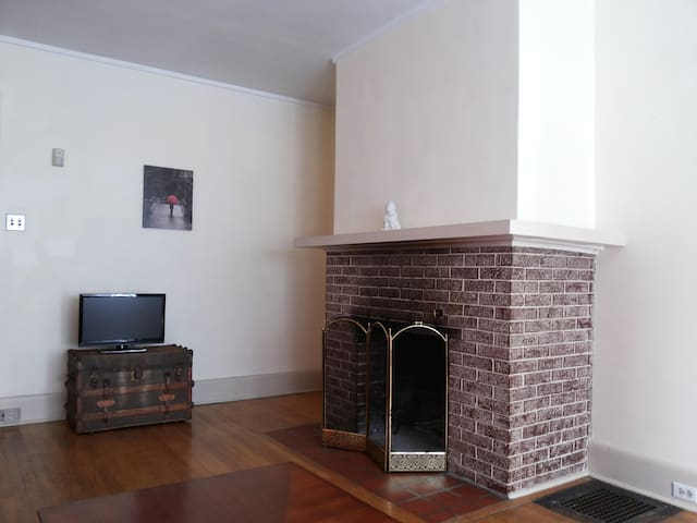 University Area Apartment - Syracuse - Apartament