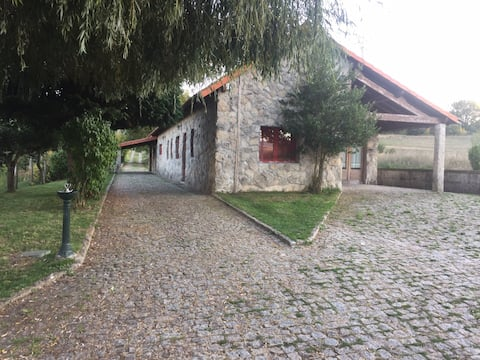 Casa do Rolo-Montalegre