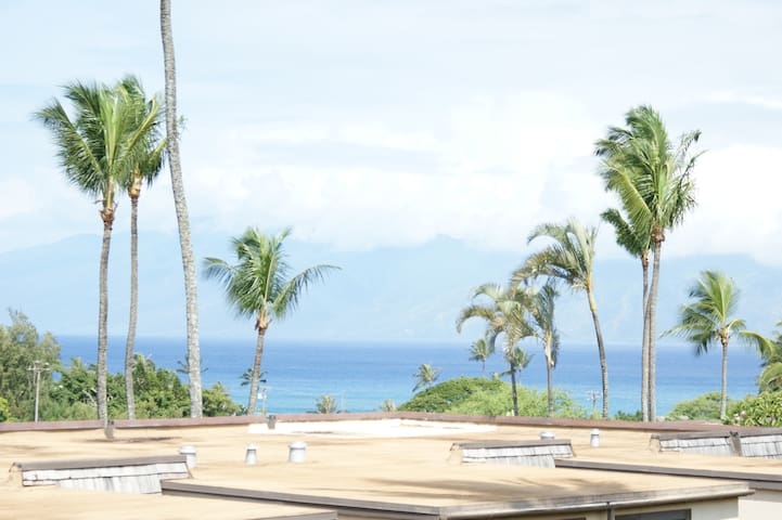 Gorgeous Ocean View Condo - Lahaina - Appartement
