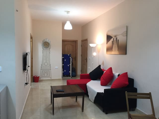 Brand new/Walking distance/budgeted price in Amman