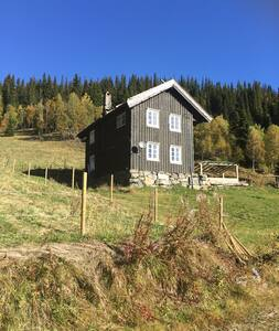 Telemark, Bondal-Old farmer place,