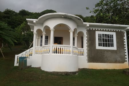 New house with Nice sleepingroom - Long Bay - Ház
