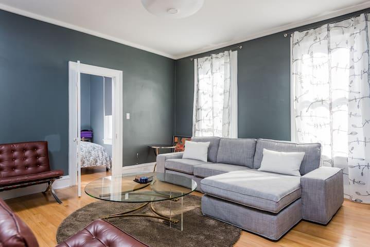 Hudson Vacation Apartment 2