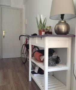 Precioso&Urbano Apartamento