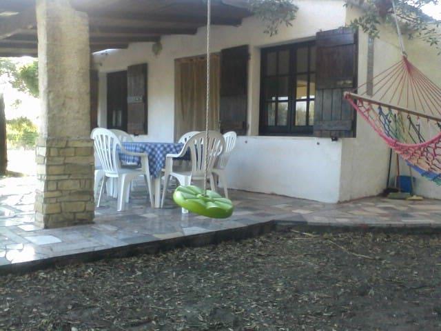 Bella d'estate - Calasetta - House