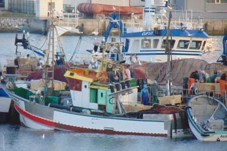 Peniche Beach Apartment - Fishermen - Peniche