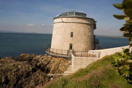 Martello Tower Sutton