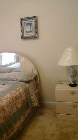 Room for Rent - Powder Springs, GA - Powder Springs - Casa