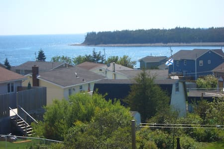 Oceanview Room, Eastern Passage, NS - Eastern Passage