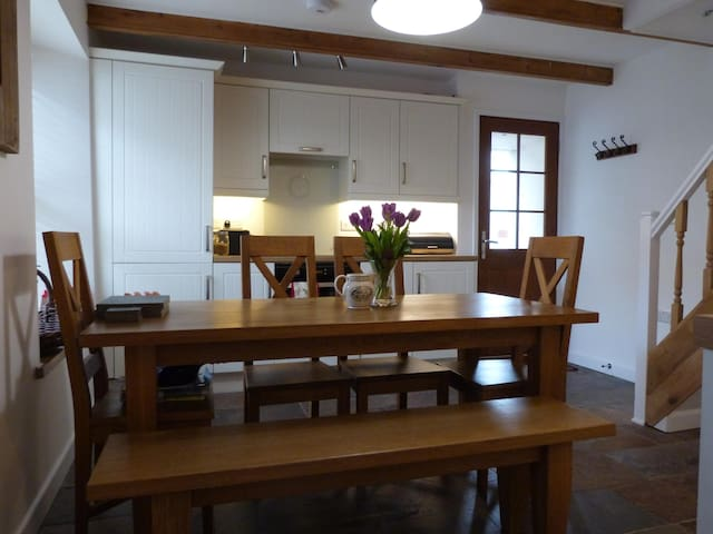 Beautiful,Cosy Cottage Porthleven - Porthleven - Haus