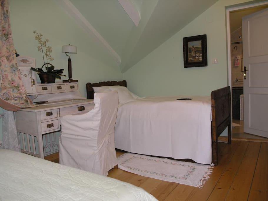 Triple room Korina