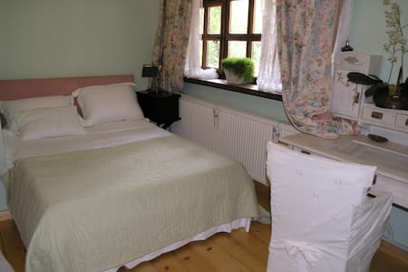 Triple rooms near castle Trakoscan - Brezova Gora - Bed & Breakfast