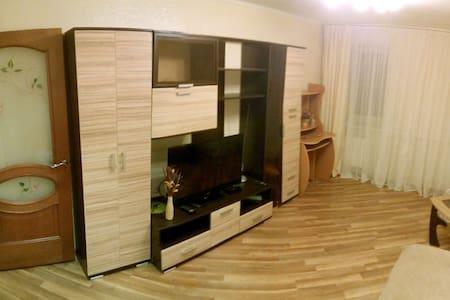 Уютная квартира в центре - Byt