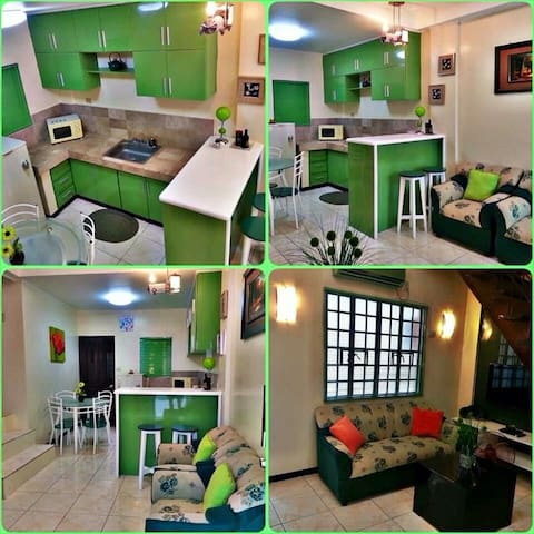 Best for balikbayan/bakasyonista - Cavite city - Appartement