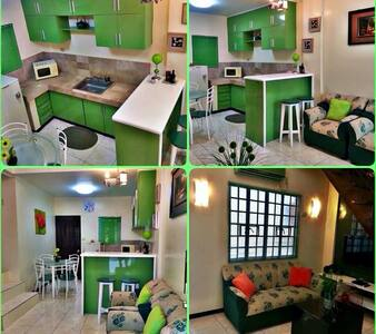 Best for balikbayan/bakasyonista - Cavite city - Apartment