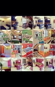 Best for balikbayan/bakasyonista - Cavite city - Apartment